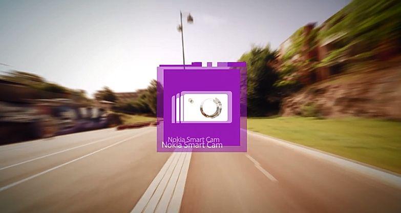 Nokia Smart Camera Tanıtım Videosu