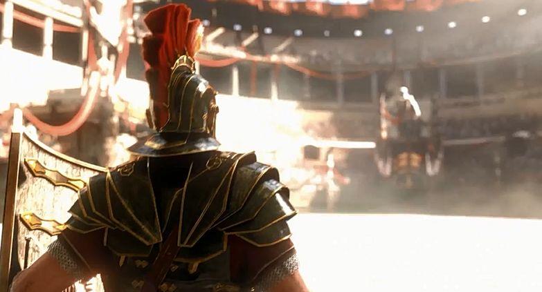 Ryse: Son of Rome Yeni Oynanış Videosu