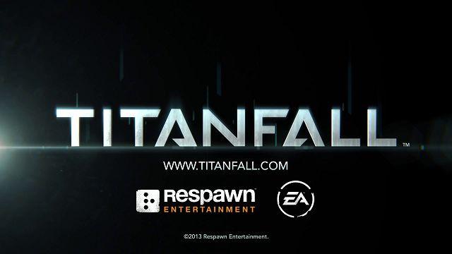 Titanfall - Gamescom Oynanış Videosu