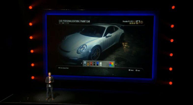 Need For Speed Rivals Yeni Oynanış Videosu