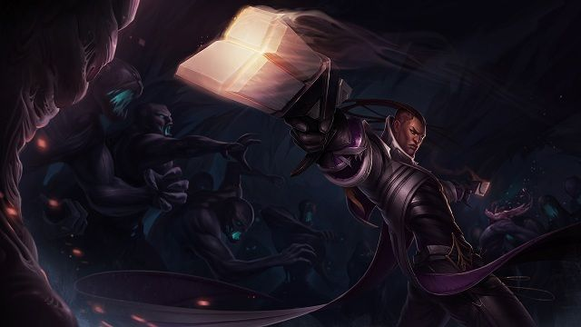 League of Legends - Lucian: İnfazcının Kararı