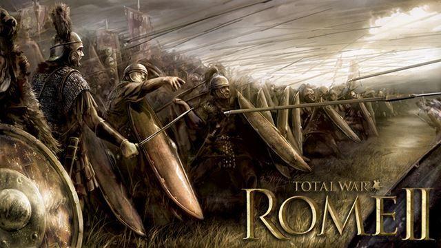 Total War: ROME 2 Tanıtım ve Oynanış Videosu