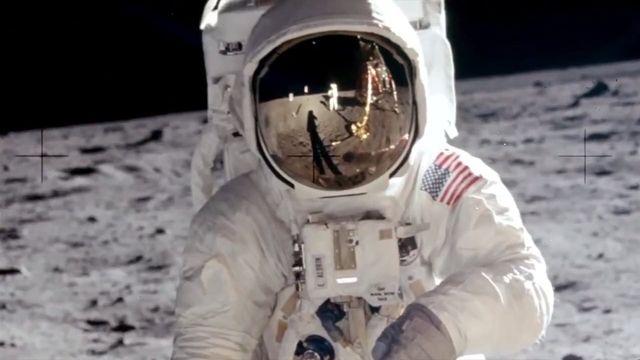 NASA Neil Armstrong'u Dokunaklı Bir Video Hazırlayarak Andı