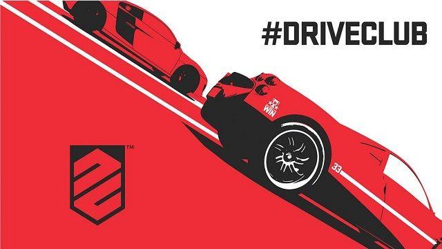 DriveClub - PS4 Oynanış Videosu