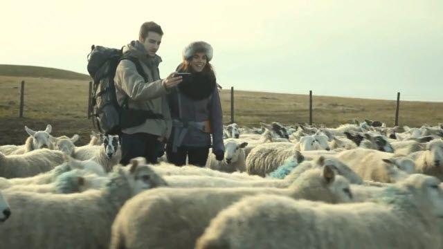 Samsung Galaxy S4: Ses ve Çekim Reklam Filmi