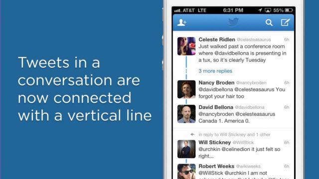 Twitter Sohbetlere Yeni Bir Bakış