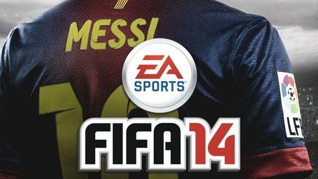FIFA 14 için 38 Dakikalık Oynanış Videosu Yayınlandı