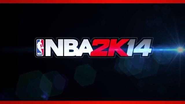 NBA 2K14 Tanıtım Videosu