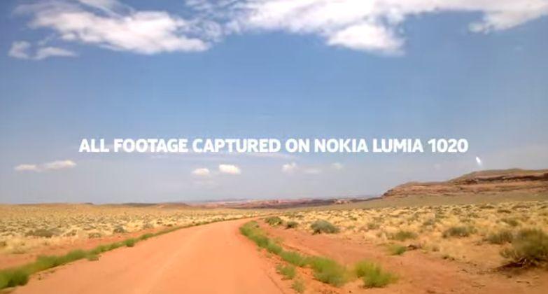 National Geographic Ekibinin Nokia Lumia 1020 Deneyimi
