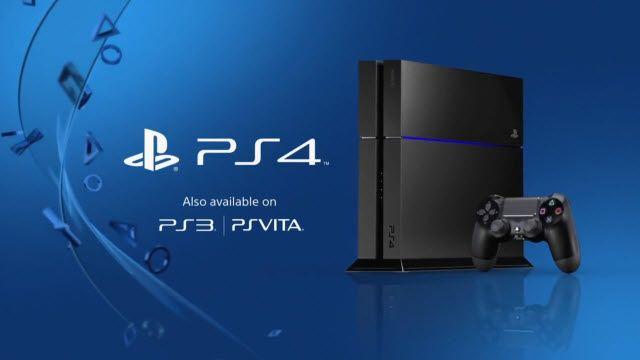 PlayStation 4 için PlayStation Plus Tanıtım Videosu