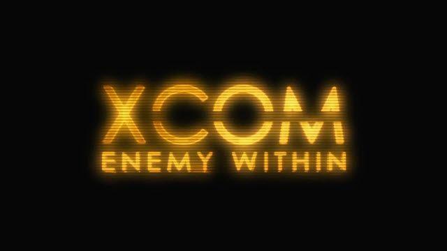 XCOM Enemy Within Tanıtım Videosu