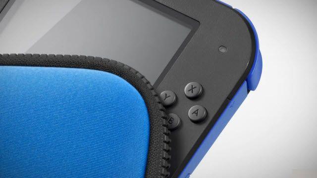 Nintendo 2DS Duyuru Videosu
