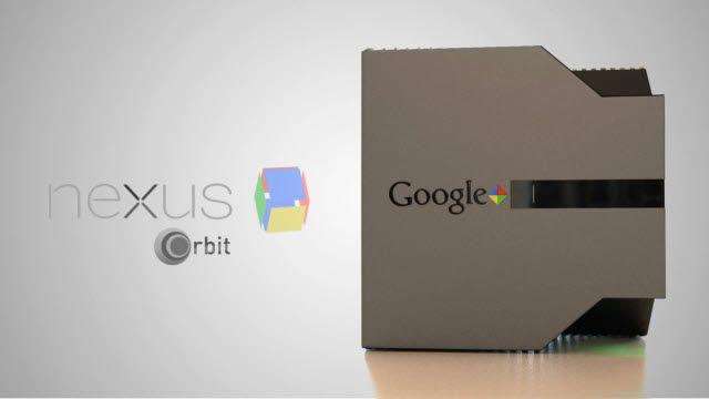 Google'ın Oyun Konsolu NEXUS ORBIT
