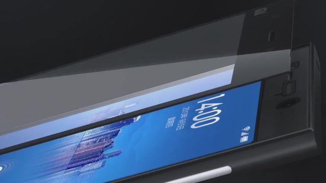 Xiaomi MI3 Tanıtım Videosu