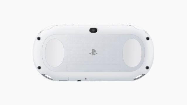 Yeni PlayStation Vita 6 Farklı Renk Seçeneğiyle Geliyor