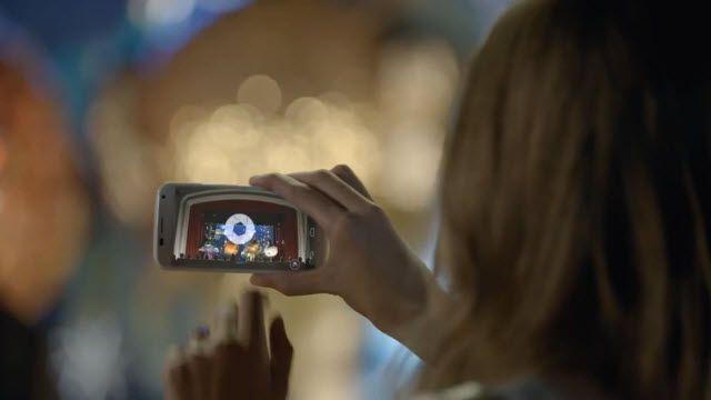 Moto X - Hızlı Çekim Reklam Filmi