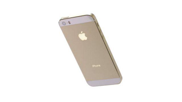 iPhone 5S Tanıtım Videosu