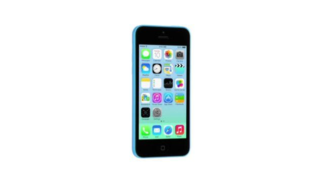 iPhone 5C Tanıtım Videosu