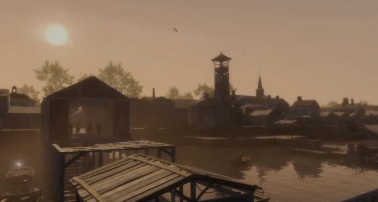 Assassin's Creed 3: Liberation HD Duyuruldu