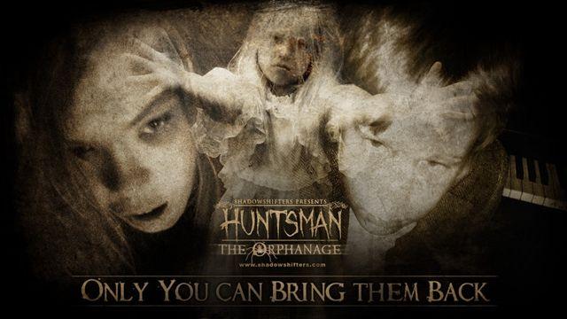Huntsman - The Orphanage Oynanış Videosu