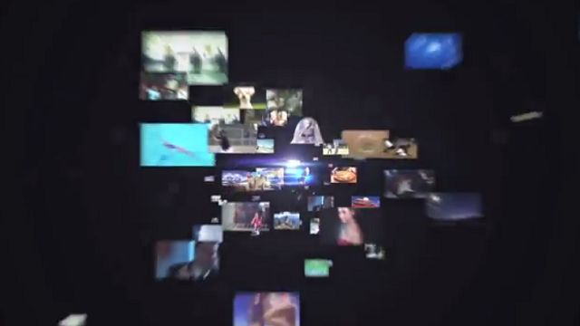 Sony'nin Yeni Taşınabilir Depolama Ürünleri Tanıtım Videosu
