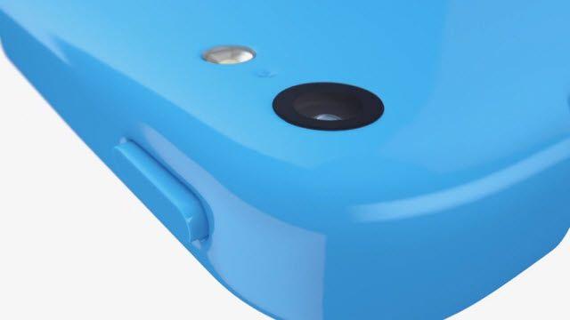 Apple iPhone 5C Reklamı: Mükemmel Plastik
