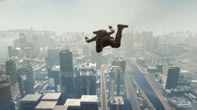 Battlefield 4 Multiplayer Tanıtım Videosu