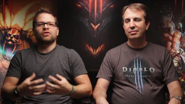 Diablo 3 Auction House Kapatılıyor