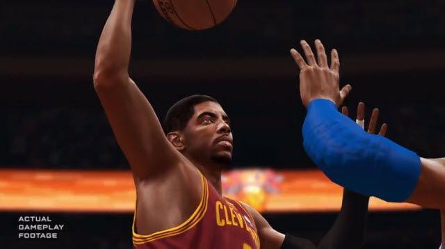 NBA Live 14 İlk Bakış Videosu