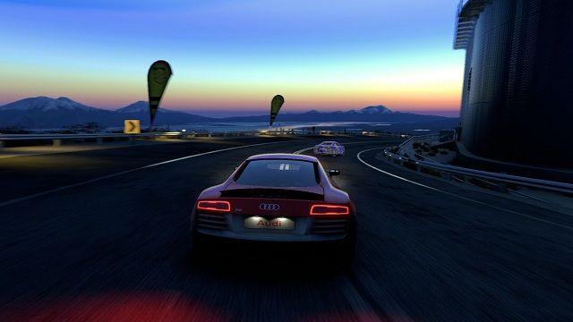 DriveClub Gece Sürüşü - Oynanış Videosu