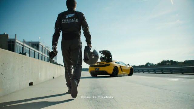 Forza Motorsport 5 - FilmSpeed