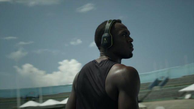 Soul Electronics'ten Usain Bolt'lu Reklam Filmi