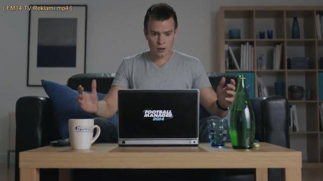 FM14 Televizyon Reklamı