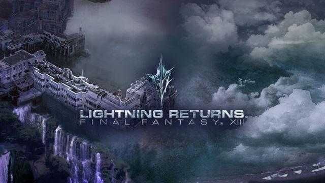 Lightning Returns: Final Fantasy 13 Açılış Videosu