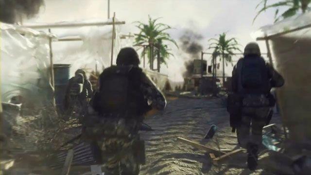 S.K.I.L.L.- Special Force 2 Tanıtım Videosu