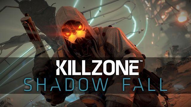 Killzone: Shadow Fall Multiplayer Oynanış Videosu