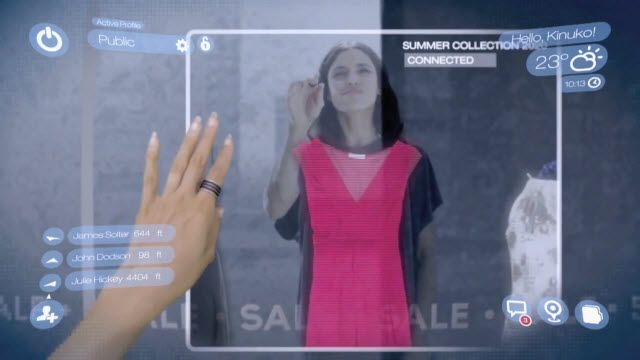 Trend Micro Project 2020 Tanıtım Videosu