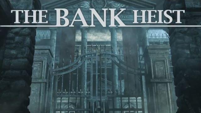 Thief Ön Sipariş İçeriği The Bank Heist Tanıtım Videosu