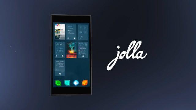 Jolla ile Sailfish Mobil İşletim Sistemini Keşfedin