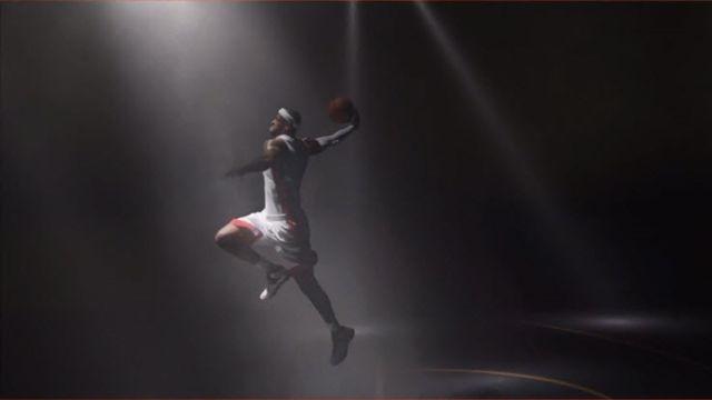 NBA 2K14 Televizyon Reklamı