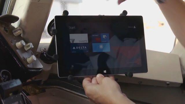 Surface 2'nin Uçuş Deneyiminizi Nasıl Etkilediğini İzleyebilirsiniz