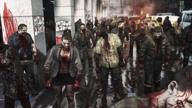 Dead Trigger 2 Tanıtım Videosu