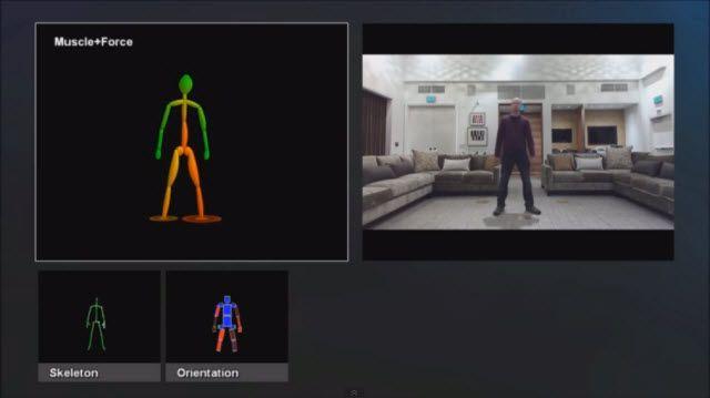Yeni Kinect'in Arkasındaki Güç
