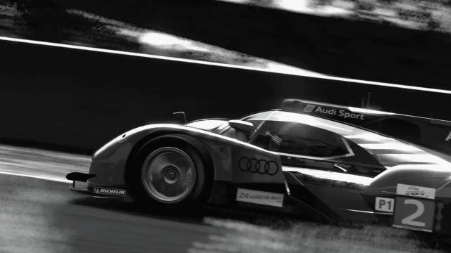 Gran Turismo 6 Tanıtım Videosu