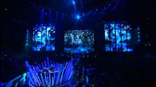 League of Legends Sezon 3 Dünya Finalinin Muhteşem Açılış Senfonisi