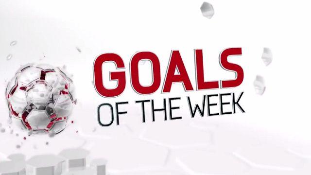 FIFA 14 Haftanın Golleri - 1