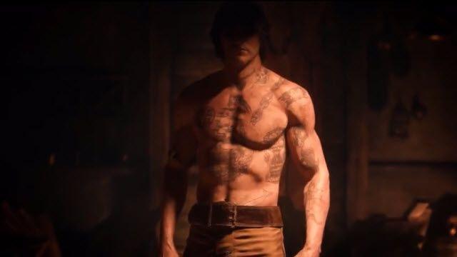 Assassin's Creed 4'ten İnanılmaz Bir TV Reklamı