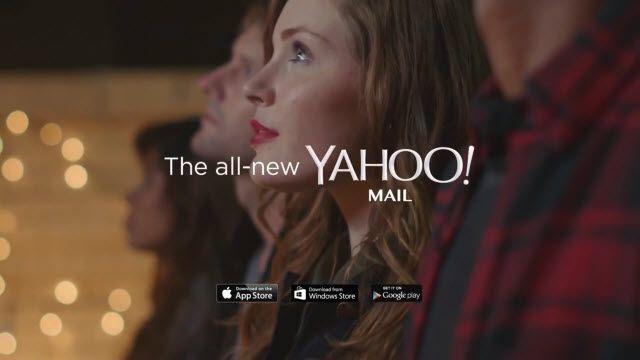Yahoo Mail ile Manzaranın Tadını Çıkarın