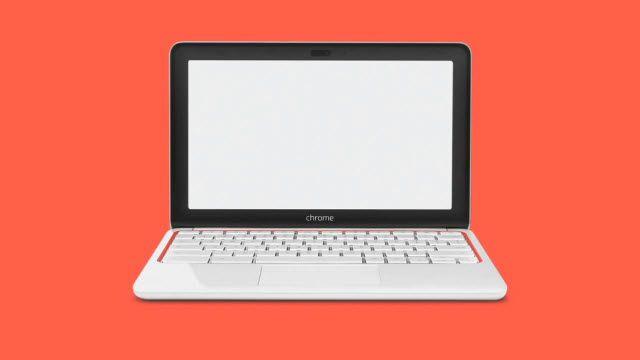 HP Chromebook 11 Tanıtım Videosu