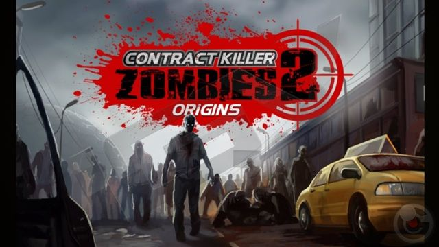 Contract Killer: Zombies 2 Tanıtım Videosu